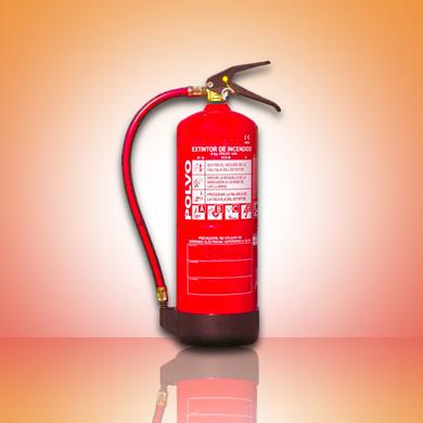 comprar extintores madrid